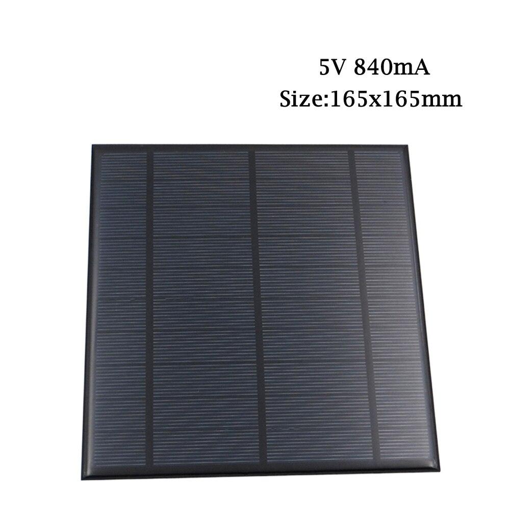 5V 840Ma