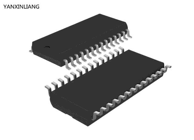 Free shipping 10pcs/lot MCP23017-E/SO MCP23017 I/O I2C 16B 28SOIC Best quality