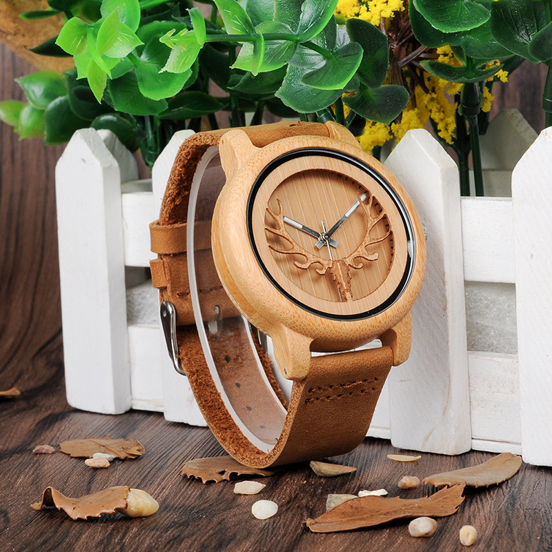 Best Wooden Watches