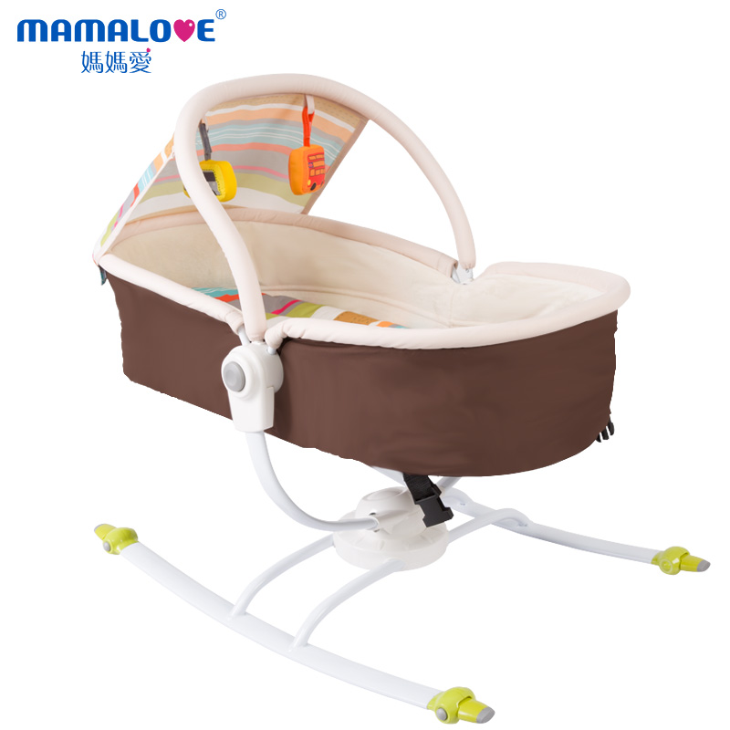 Rocking Chair Cradle X Rocker Pulse Gaming Cables Mother Love Baby Crib Children Sleep To Appease Balance In From Kids On Aliexpress Com Alibaba