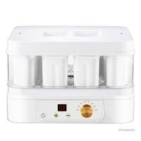 Multifunctionele yoghurt machine Thuis DIY groente/fruit Danpi droger Elektrische voedsel yoghurt fermentatie machine petfood machine