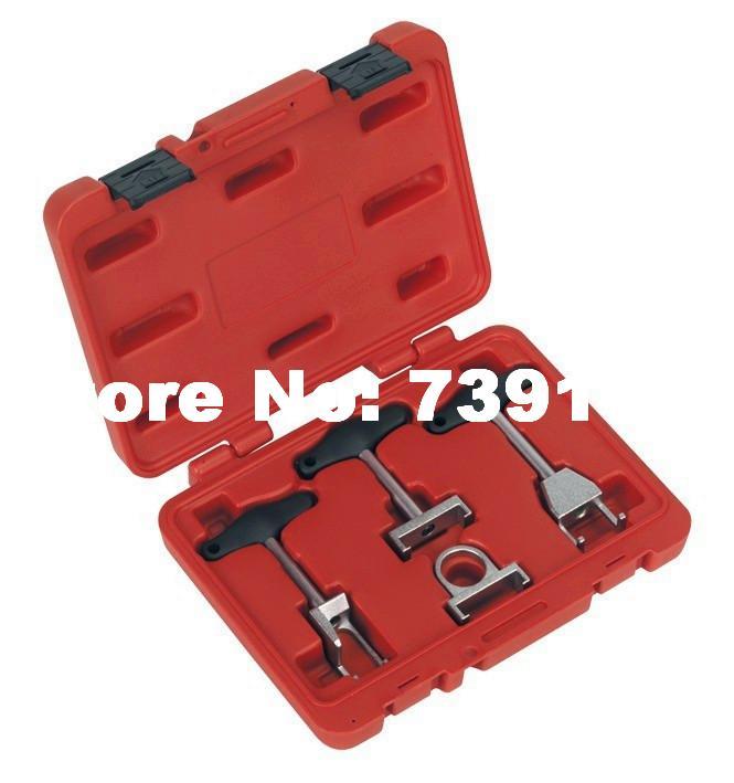 4PCS Direct Ignition Engine Spark Plug Ignition Coils Removal Puller Set For VW Audi ST0007