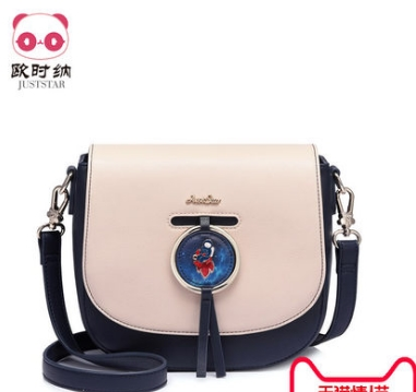 Princess sweet lolita JUSTSTAR Winter hit color Shoulder Bag Messenger Bag Strap adorable fun saddle bag space women 171599 sa212 saddle bag motorcycle side bag helmet bag free shippingkorea japan e ems