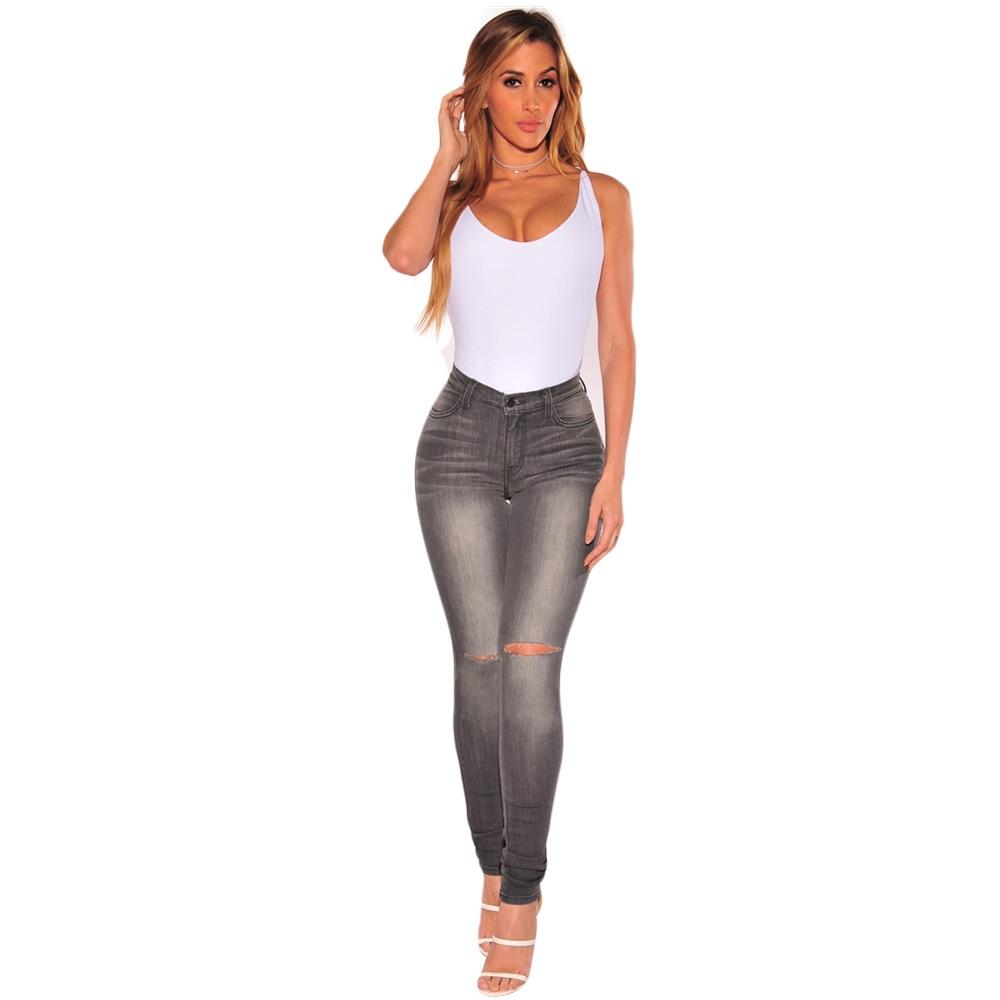 Girls In Engen Jeans