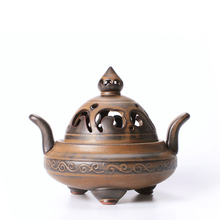 For mail classic ceramic incense burners road 4 hours coil room fragrance sandalwood scented furnace