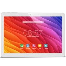 Cube T12 3 Г Телефонный Звонок Tablet PC 10.1 »IPS 1280×800 Android 6.0 MT8321 Quad Core WCDMA Bluetooth двойная Камера 1 ГБ/16 ГБ