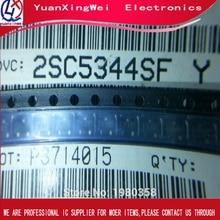 100 sztuk 2SC5344SY FAYL 2SC5344S 2SC5344 C5344 AUK KODENSHI moc dźwięku wzmacniacz aplikacji NPN nowy darmowa wysyłka IC