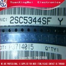 100PCS 2SC5344SY FAYL 2SC5344S 2SC5344 C5344 AUK KODENSHI Audio power amplifier application NPN new Free Shipping IC