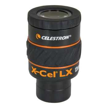 CELESTRON X-CEL LX 12MM EYEPIECE 1.25-Inchwide-angle high-definition large-caliber telescope eyepiece accessories not monocular