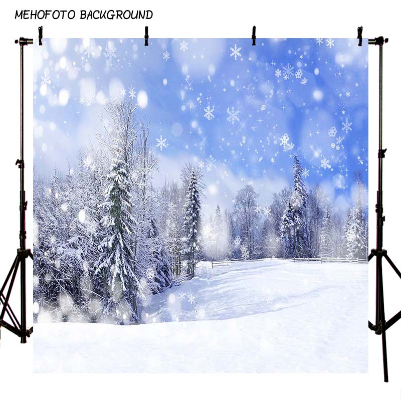 MEHOFOTO 10x10FT New Christmas Custom Photography Background Backdrops for Photo Studio CM-6303 mehofoto 5x7ft thin vinyl children photography background custom christmas photo backdrops for photo studio s 2105