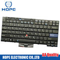 New & Original Laptop Keyboard For Lenovo Thinkpad T410 T410I T400S X220 X220I T420 US Keyboard