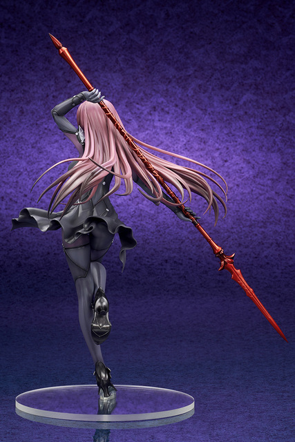 Аниме фигурка Fate/Grand Order Lancer 25 см 5