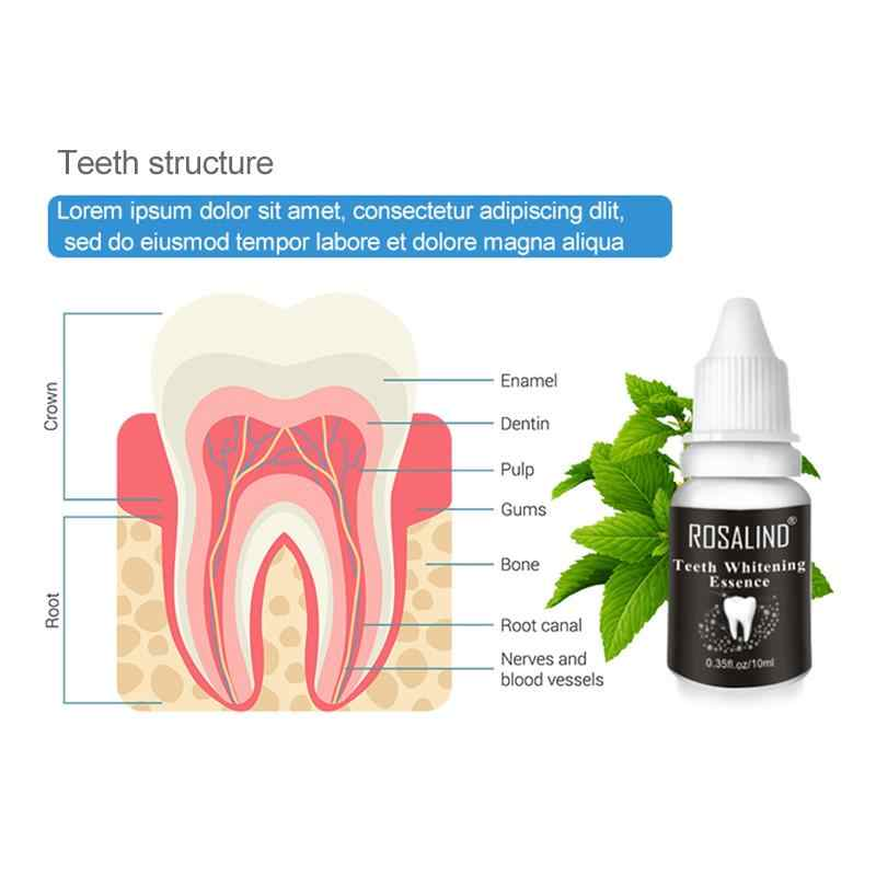 10 Ml Nha Khoa Chất Liệu Làm Trắng Răng Tinh Chất Vệ Sinh Răng Miệng Làm Sạch Serum Tẩy Trắng Răng Công Cụ Trắng Gel Chăm Sóc Răng Miệng