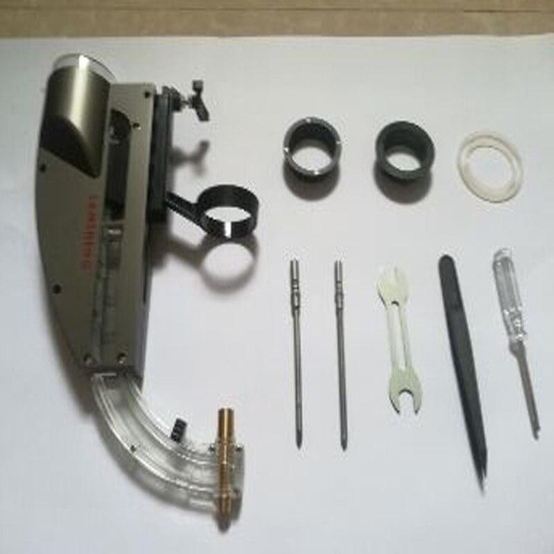 1PC SG3.0 Automatic Screw Feeder Precision Conveyor Light Hand held Automatic Screw Arrangement Machine Dispenser Screw Tools