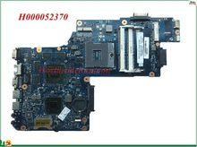 Alta Qualidade MB H000052370 Para Toshiba C850D Satélite L850D Laptop Motherboard Não-Integrado DDR3 100% Testado