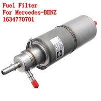 Car Oil Fuel Filter Pressure Regulator For MERCEDES BENZ ML55 For AMG ML320 ML430 1634770701
