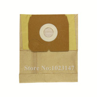 10 Pieces Lot Electrolux Vacuum Cleaner Bags High Efficiency Filter Paper Bag Dust Bag For Z1550