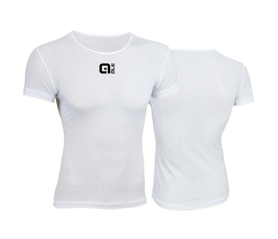 2018 Bike Cool Net Ultra-light Riding Bottom Bike Short-sleeved Shirt Highly breathable underwear Jersey
