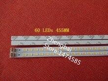 2pcs/set LED Backlight strip for 40 DOWN LJ64 03029A LJ64 03567A SHARP LC 40LE511E LTA400HM13 LTA400HM08 40BL072B LEDTV4026