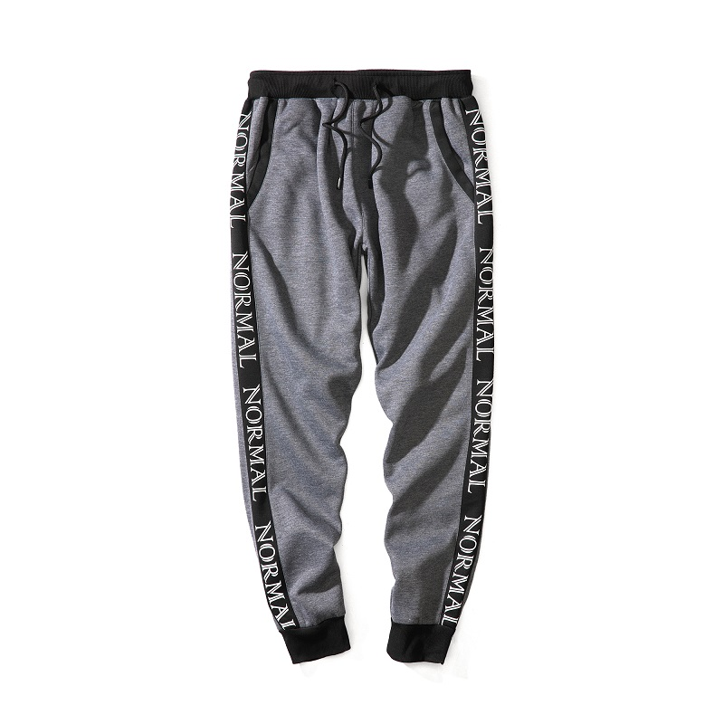 Men pants 2018 Autumn New Fashion trousers Brand Clothing 2018B8 we will produce it asap if it get more Likes