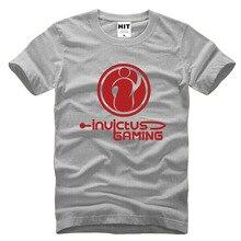 DOTA2 Team IG Tshirt