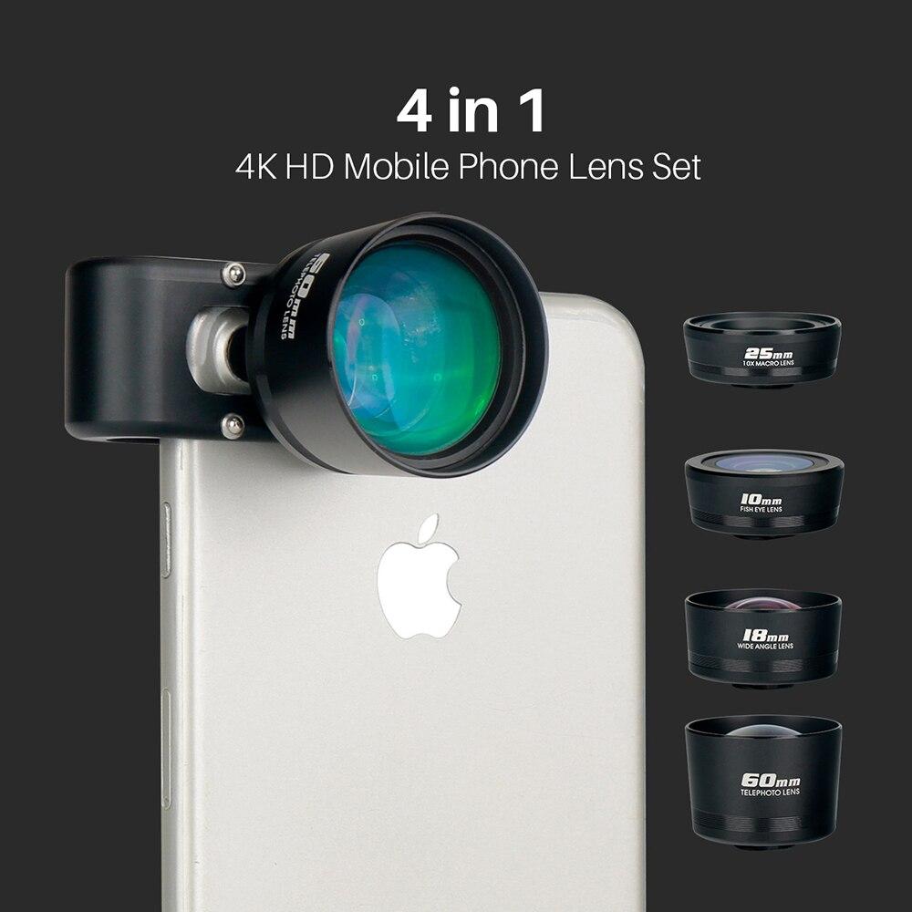 эффект линз для фото на айфон нужен для поддержания