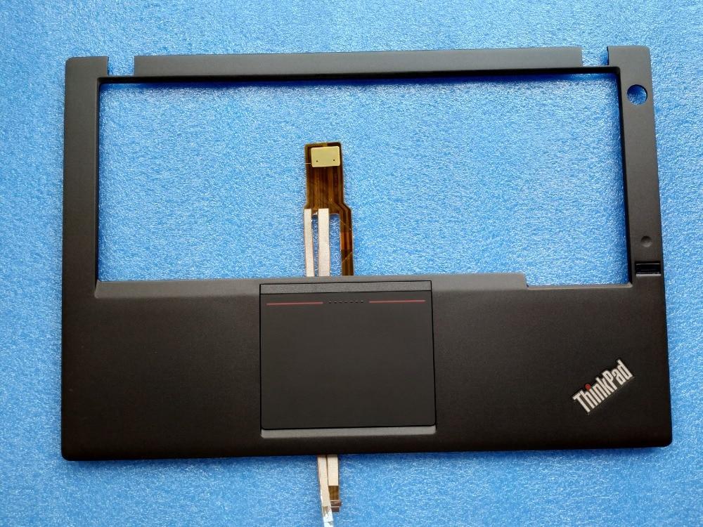все цены на New Original For Lenovo ThinkPad X230S X240S Palmrest cover/The keyboard cover FRU 04X3911 04X0755 онлайн