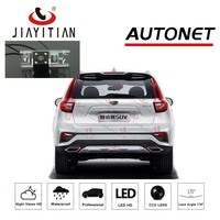JIAYITIAN Rear View Camera for geely vision x6 (nl4) 2017 2016 2018 2019 ccd Backup Camera/Night Vision/License Plate camera
