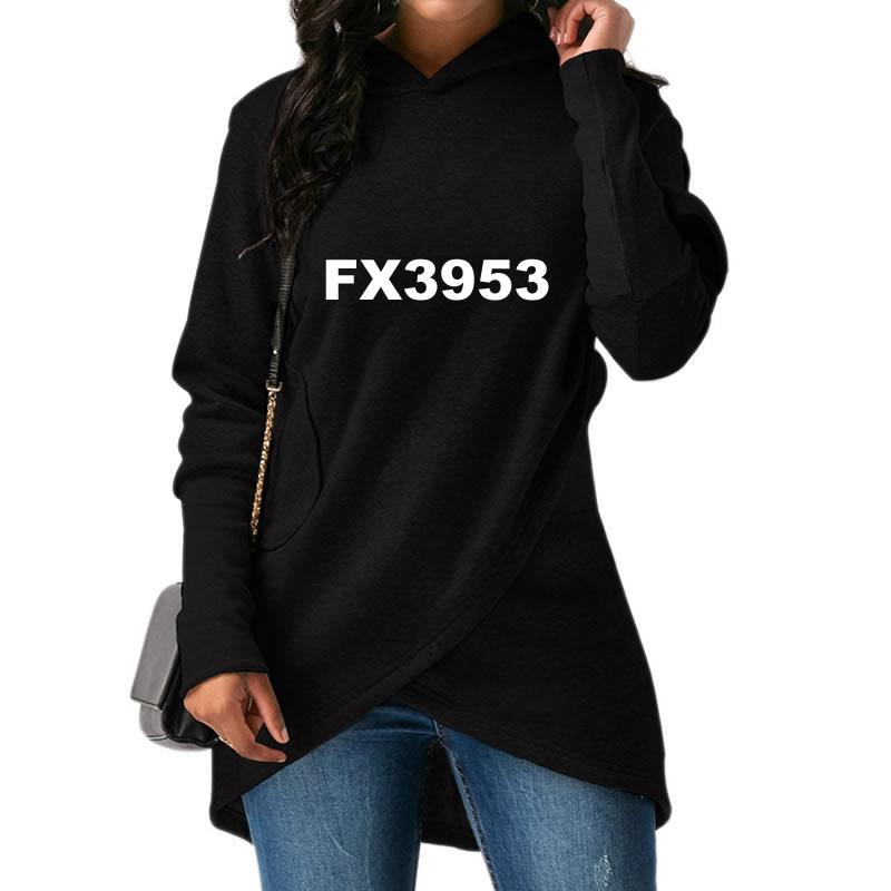 2018 neue Mode Hund Pfote Print Sweatshirt Femmes Sweatshirts Tops Kawaii Baumwolle Drucken Taschen Hoodies Und Für Frauen Straße Starke