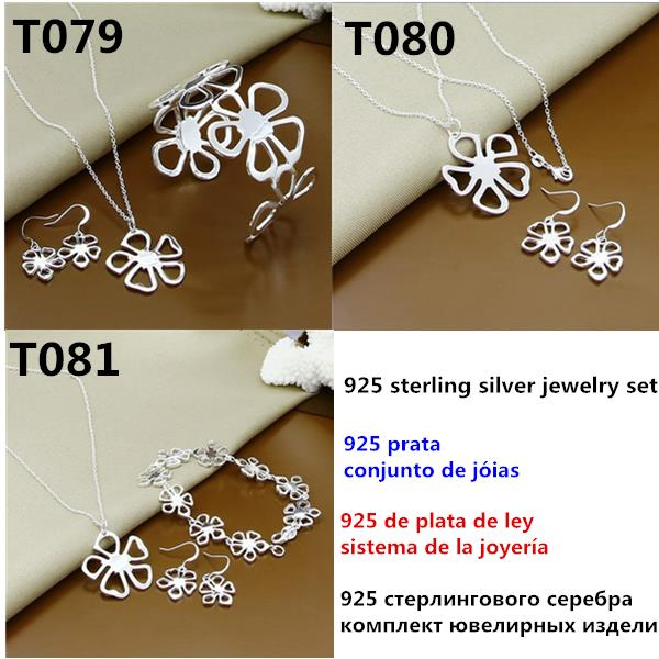 aa76052109ec Venta al por mayor plata de ley 925 de boda accesorios sistemas de la  joyería bisutería conjuntos conjuntos joyas de plata 925 en Sistemas de la  joyería de ...