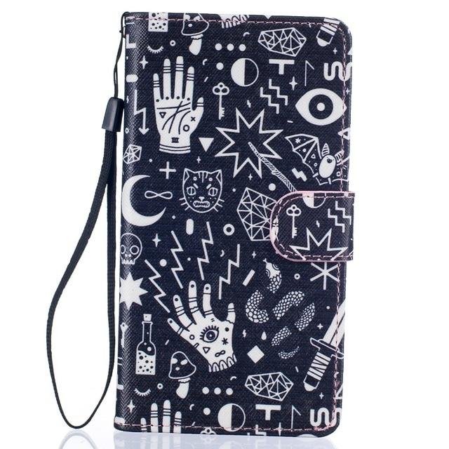 For Coque Huawei P9 Lite P9 mini VNS L21 L22 L Silicone Phone Case Huawei Ascend P9 Lite VNS-L21 VNS-L31 VNS-L53 Cover Flip Case