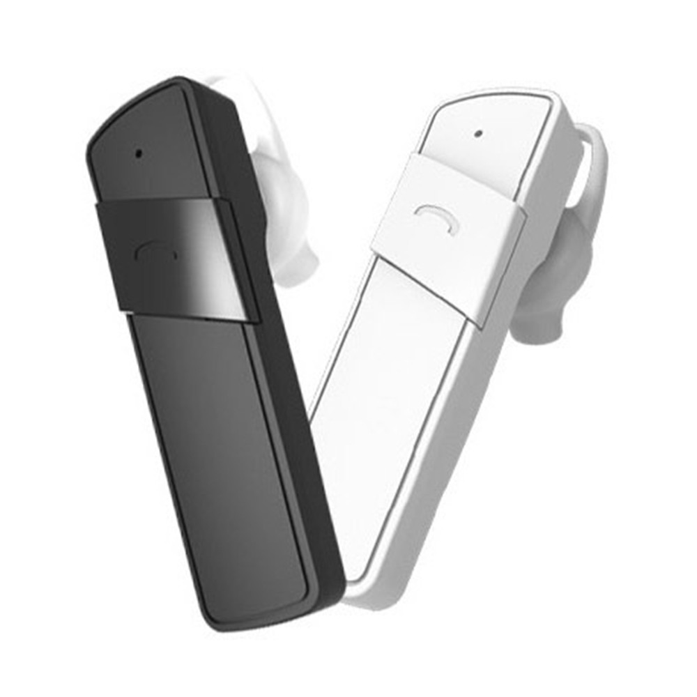 Portable Bluetooth Earphone Mini Wireless Business Handsfree Headsets Headphone In Ear Earbuds with Mic For iPhone7 7Plus Xiaomi qcy sets q26 mini business headset car calling wireless headphone bluetooth earphone with mic for iphone 5 6 7 android