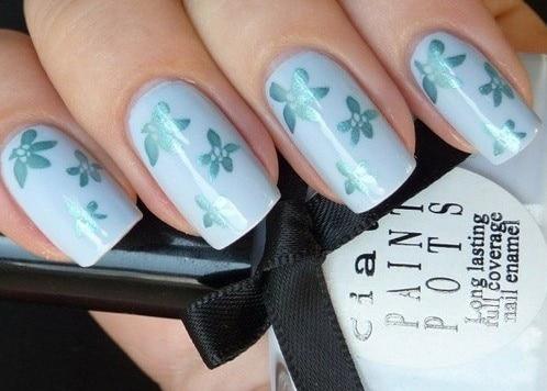 Nail art discs images nail art and nail design ideas aliexpress buy 2017 new arrival qgirl 01 20 dia 55cm nail aliexpress buy 2017 new arrival prinsesfo Images