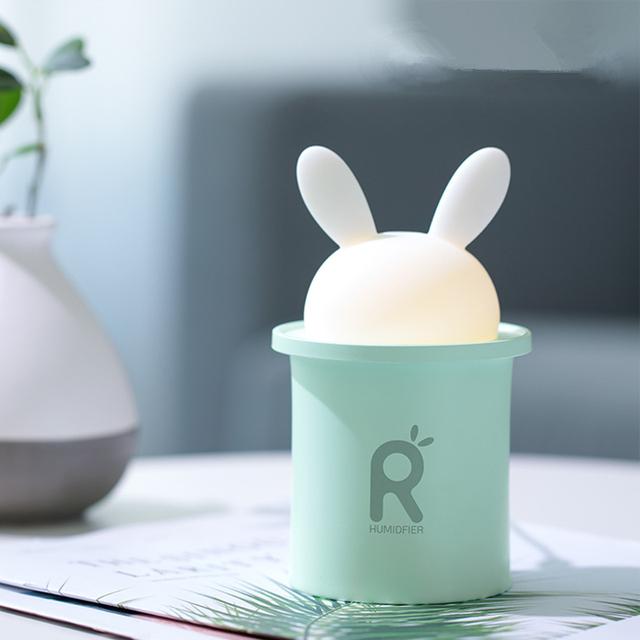 Rabbit Oil Diffuser