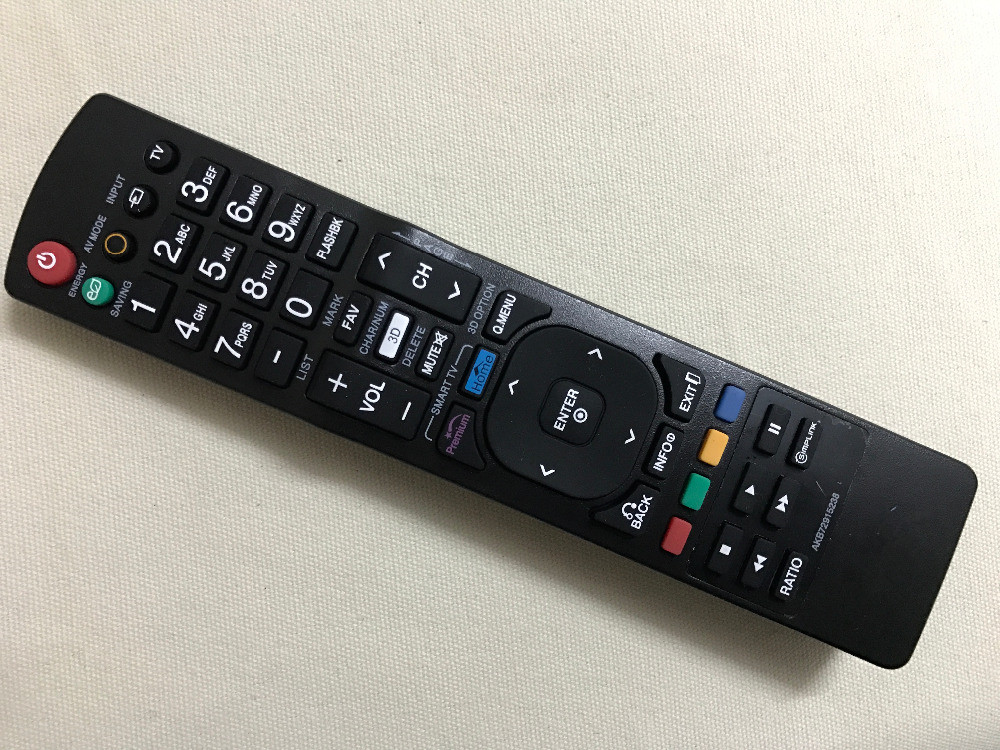 AKB72915238 LCD TV REMOTE CONTROLLER FOR LG TV 42LW5700 55LW5700 47LW5700