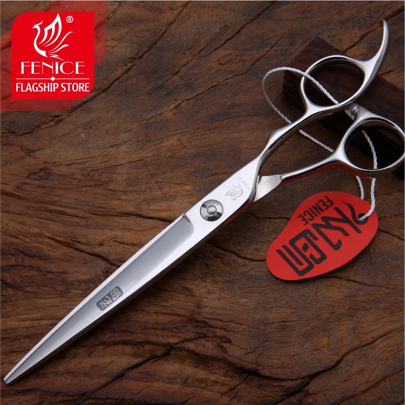 """""""Fenice"""" 7,0 colių profesionalūs JP440C augintiniai plaukai - Naminių gyvūnėlių produktai - Nuotrauka 3"""