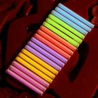 EDC 1 PCS Tritium Gas Rohr Selbst Leucht Für 20 Jahre EDC Multi-farbe Auswahl Notfall Lichter Outdoor Sicherheit überleben Werkzeug