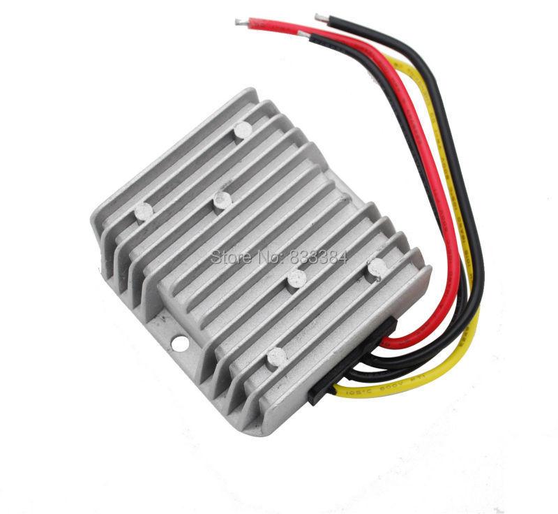 цена на DC-DC Boost Buck module 36V to 48V 4A 190Wmax power supply converter for car LED screen display