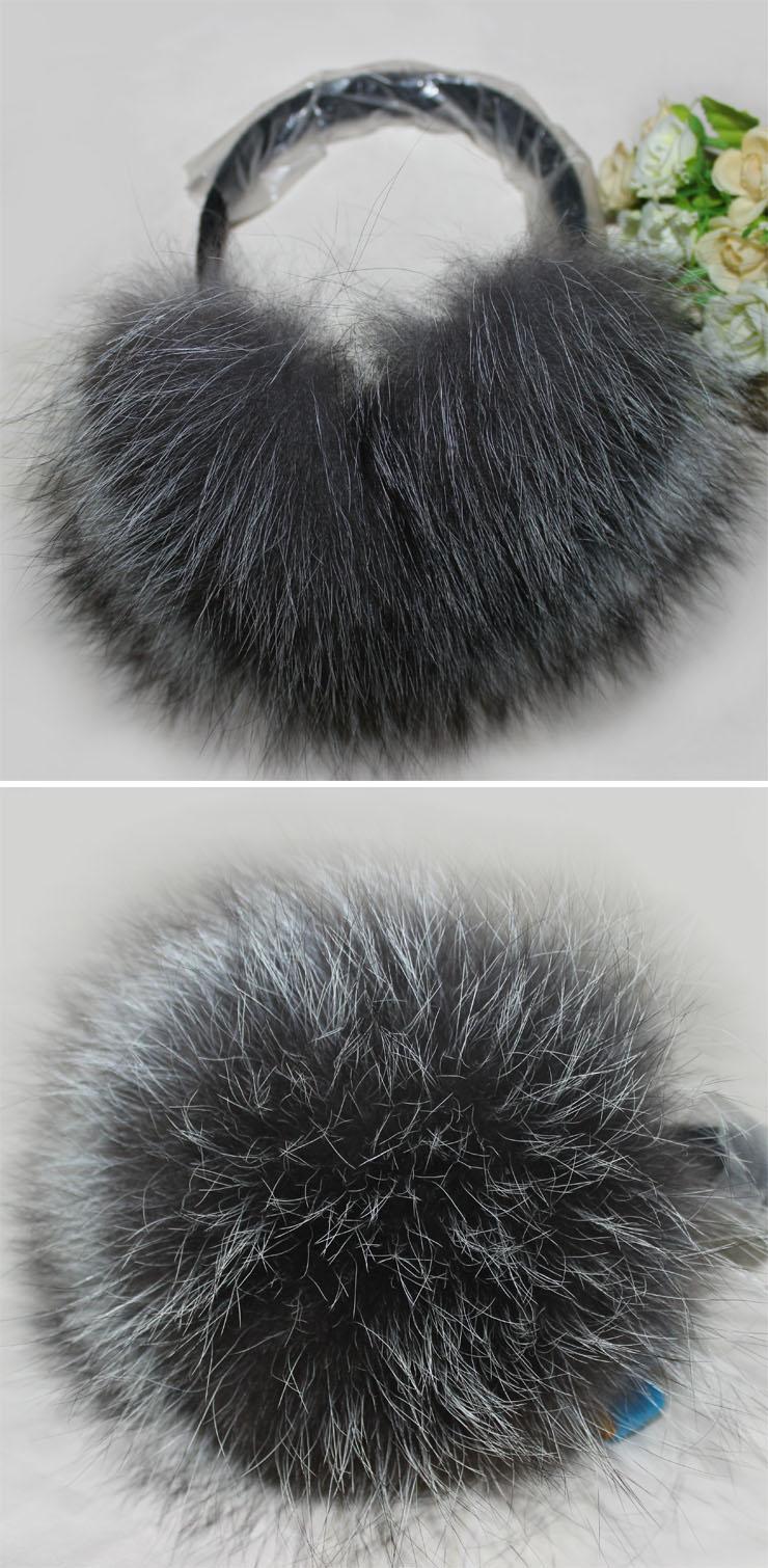 Leather Super Warm Fur 9