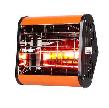 220V Portable Hand-held Car Paint Lamp Infrared Paint Curing Lamp Infrared Dryer 800W 30x40CM Y