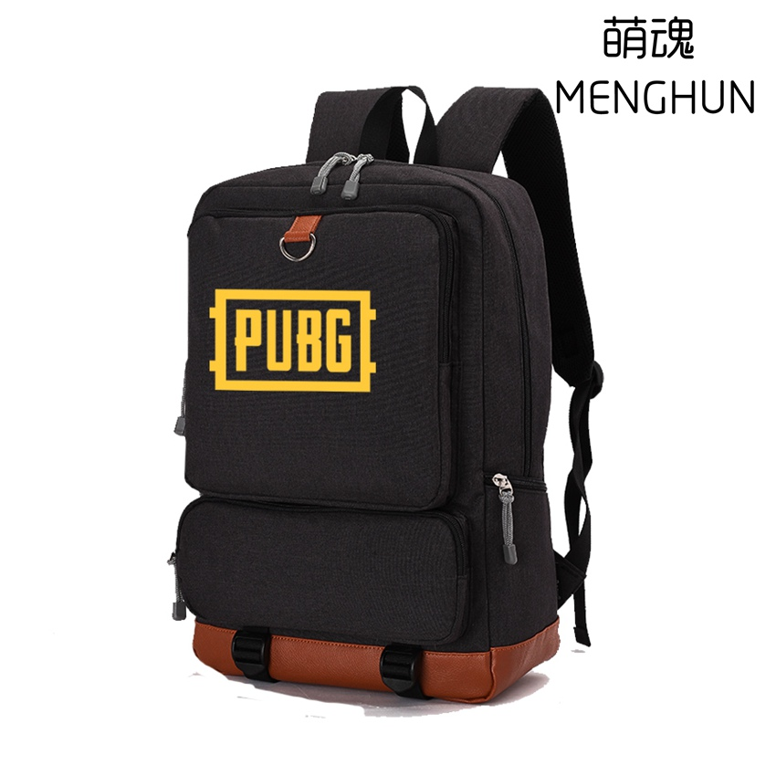 Hot Pc Game Player Unknown S Battlegrounds Backpacks School Bags