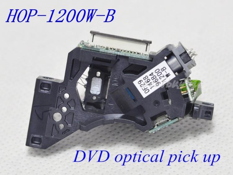 DVD / 자동차 렌즈 (1200W-B / HOP-1200W / HOP-1200WB / 1200W-B / - 가정용 오디오 및 비디오 - 사진 3