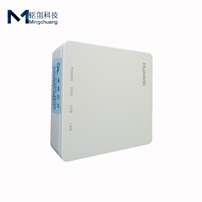 Fiber Optic Equipments Ont Nice Hottest 100% New 5pcs Hua Wei Hg8010h Terminal Wireless Epon Onu With 1 Ge Ethernet Ports Apply To Ftth Mode Class C