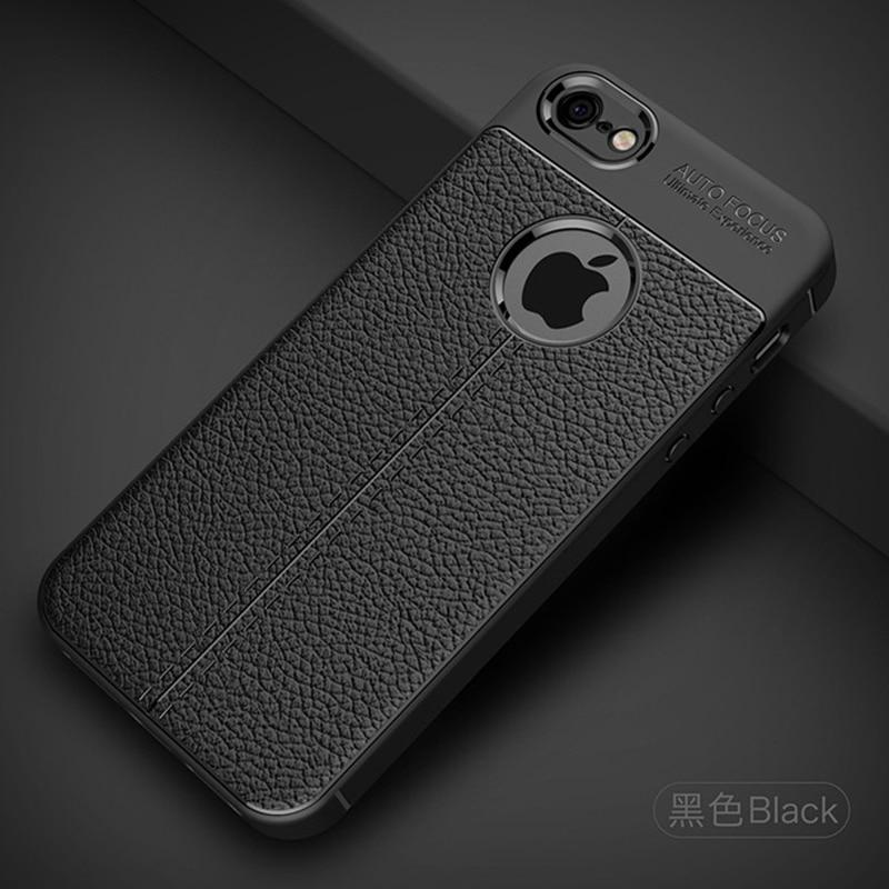 ✅ Acquista all'ingrosso Apple iPhone SE Pelle Custodia Rosso