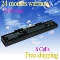 JIGU Горячая + батарея Ноутбука AA-PB9NC6B AA-PB9NS6B Для Samsung Q210 Q310 Q320 Q322 Q322 R468 R519 R522 R580 R428 R429 R430