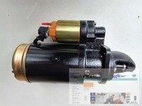 LR4108G8  die starter motor für China YITUO motor