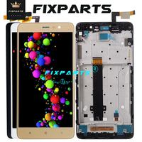 152mm For 5.5 Xiaomi Redmi Note 3 Pro SE LCD Display Touch Screen Digitizer Assembly+Frame Redmi Note 3 Special Edition LCD