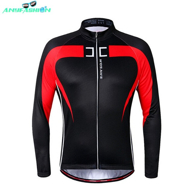 Aliexpress.com : Buy 2017 new winter fleece cycling jacket outdoor ...