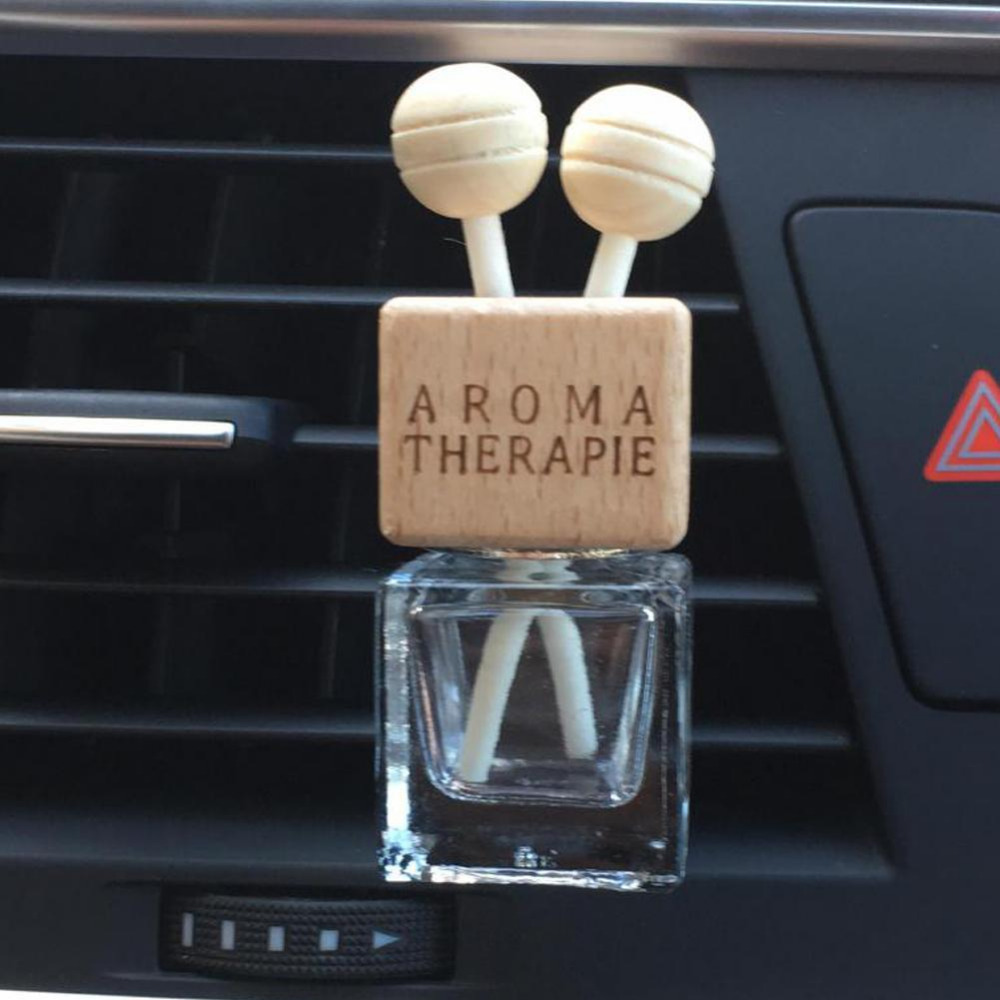 Automobiles & Motorcycles Beautiful Metal Spider Glass Bottle Car Air Decoration Perfume Clip Air Freshener Car Perfume No Products Do Not Contain Perfume