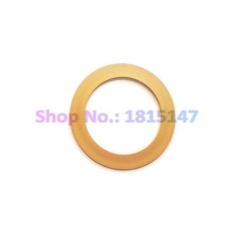 10pcs lot ALL size teflon rings for dental use oil free air compressor slient compressor PTFE